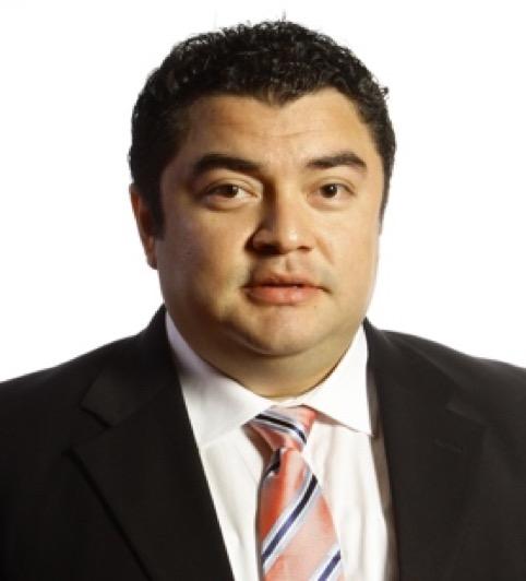 Hector Cabrera-Fuentes